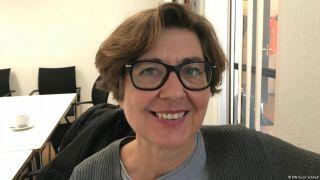 Marion van Osten:  (1999)Photographer: archive