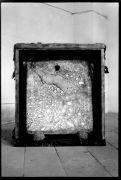 Marten Winters: Installation (1992). Photographer: Iris Honderdos