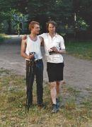 Tomasz Matuszak:  (1994)Fotograf: archive