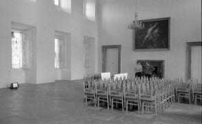 Monika Brandmeier:  (1999)Fotograf: Daniel Šperl