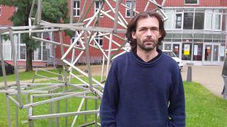 Pavel Mrkus (1997). Photographer: archive