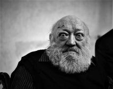 Zdeněk Neubauer: Z.N. 2014 (1994). Photographer: wikipedia