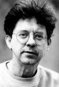 Nico Parleviet: Portrait (1993). Photographer: Gert de Ruiter