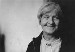 Olga Karlíková: Photographer: archiv