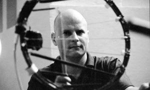 Pavel Fajt:  (1993)Fotograf: Daniel Šperl