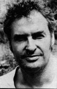 Pavel Opočenský: Portrait (1993). Photographer: Daniel Šperl