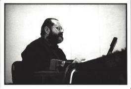 Phill Niblock:  (1992)Photographer: Iris Honderdos