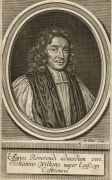 Portrait — John Wilkins (1614–1672) (1994). Photographer: archive