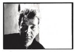 Horst Rickels:  (1992)Fotograf: Iris Honderdos