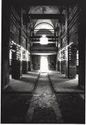 Ron Haselden: CLIO, synagoga Na Palmovce (1997). Photographer: Gert de Ruijter