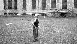 Rosa Suñer Fabrellas:  (1999)Fotograf: Daniel šperl