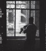Rova Saxophone Quartet:  (1994)Photographer: Erika Kiffl