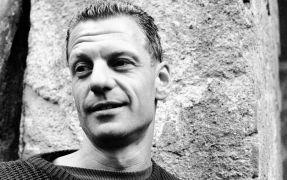 Sander Doerbecker: Portrait (1993). Photographer: Daniel Šperl
