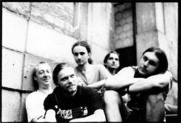 Smíšené pocity:  (1992)Fotograf: Iris Honderdos