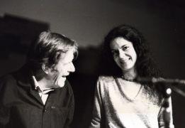Susan Stenger:  (1998)Photographer: Archive