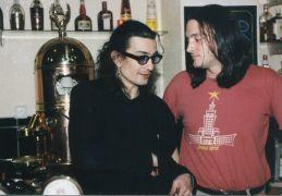 (1996)Photographer: Ken Ganfield