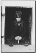 Trudi van der Elsen: Portrait (1994). Photographer: Daniel Šperl