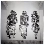 Trudi van der Elsen: Self-Reflection in the Water (1994). Photographer: Erika Kiffli