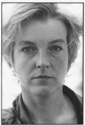 Trudi van der Elsen: Portrait (1994). Photographer: Gert de Ruijter