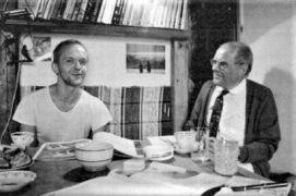 Jan Vágner:  (1995)Fotograf: archiv