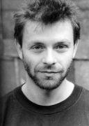 Vladimír Kokolia: Portrait (1993). Photographer: Gert de Ruyter