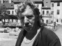 Zbigniew Warpechowski:  (1995)Fotograf: Avraham Eilat
