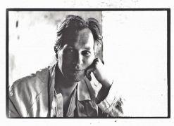 Victor Wentink:  (1992)Fotograf: Iris Honderdos