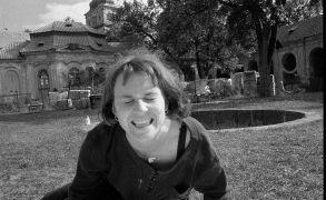 Zuzana Langerová:  (1999)Photographer: Daniel Šperl