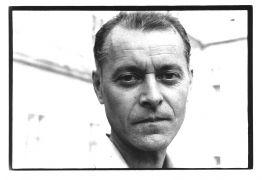 Karel Adamus:  (1992)Photographer: Iris Honderdos
