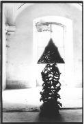 Maria Evelein: Star-space — object (1992). Photographer: Iris Honderdos