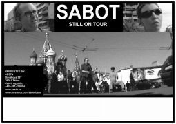 Sabot:  (1998)Photographer: archiv