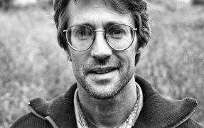 Thomas Jacobs:  (1993)Photographer: Daniel Šperl
