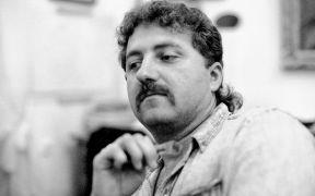 Ivo Kornatovský: Ivo (1993). Photographer: Daniel Šperl