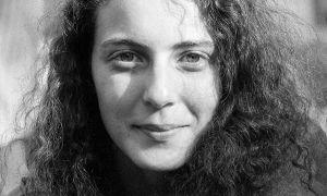 Ester Amy Fischer:  (1993)Photographer: Daniel Šperl