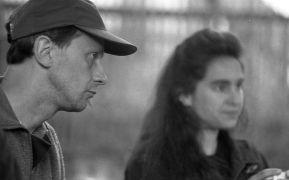 Alan Pavio, Suzanne Miller:  (1995)Photographer: Daniel Šperl
