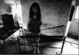 Anchelka Mazur:  (1994)Fotograf: Gert de Ruyter