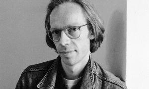Bodo Stock: Portrait (1993). Photographer: Daniel Šperl
