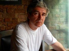 Csaba Hajnóczy:  (2018)Fotograf: archive