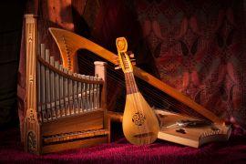 Hana Sar Blochová: instruments (2018). Photographer: Martin Frouz