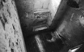 "Jan Svoboda: Jan Svoboda: Place – 2nd part of the on-going series ""Light, Space, Time""  (1997). Photographer: Daniel Šperl"