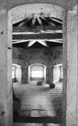 Jan Svoboda: The Place — intervention (1995). Photographer: Daniel Šperl
