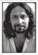 Oldřich Janota:  (1994)Photographer: Gert de Ruijter