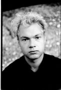 Marten Winters:  (1992)Photographer: Iris Honderdos