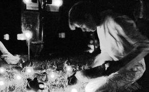 Martien Groeneveld: tea ceremony (1993)Photographer: Daniel Šperl