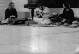 Relaxace: Concert (1993). Photographer: Gert de Ruiter