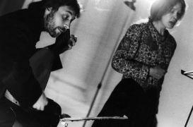 Jana Lewitová a Rudolf Měřinský: Songs of Misty Summer (1993). Photographer: Gert de Ruiter