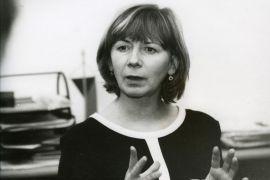 Lenka Zogatová:  (1994)Photographer: archiv